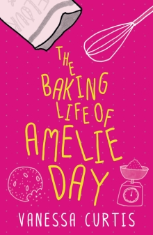 Amelie Day final cover
