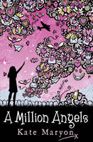 A Million Angels is out today!