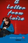 Letter From Luisa by Rowena Mohr