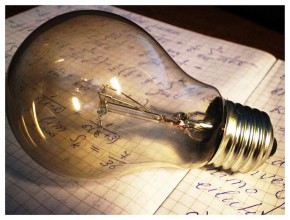 Ideas, shm'ideas…