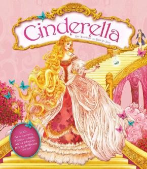 Cinderella? Yes, PLEASE.