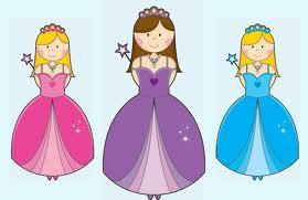 Princess Maggi & freinds