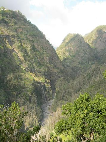 Socorridos Valley
