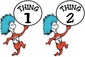 thingoneandthingtwo