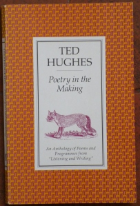Poetry in the Making, by Ted Hughes