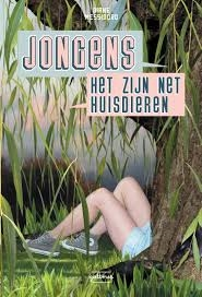 Look out Dutchboys…