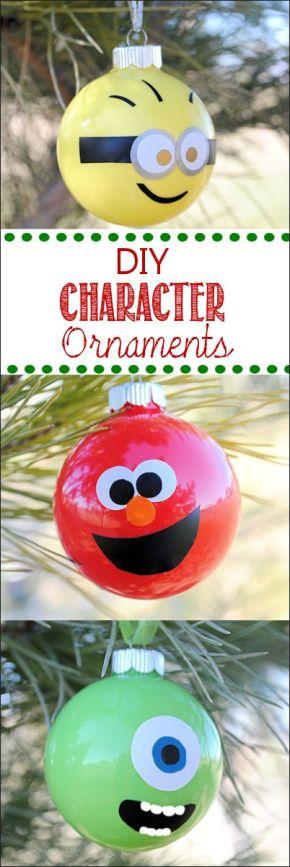 Advent Calendar Day 15 – Minion treebaubles!