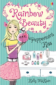 Peppermin kiss_cover (3)