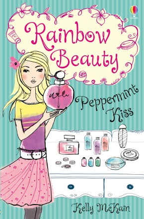 Get Peppermint Kiss for free onKindle!