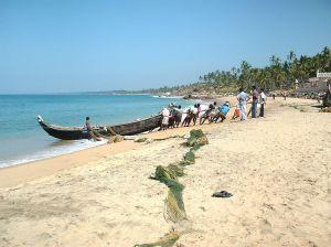 FishingBoat-KovalamBeach-Kerala-India-May2002