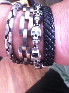I Like Skulls