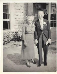 Elizabeth and John