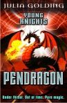 YOUNG KNIGHTS_PENDRAGON_CVR_OCT13