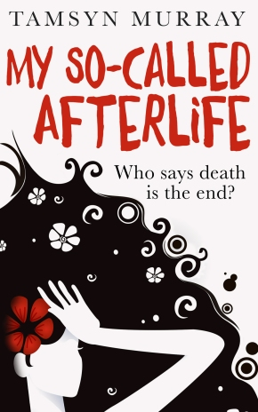 My So-Called Afterlife is Having a Reboot!