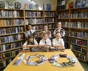 Winners all round at Read for MySchool!