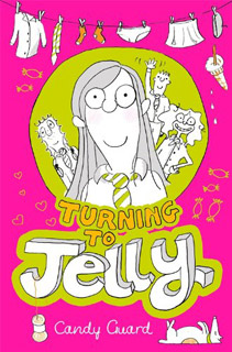 Turning to Jelly by Candy Guard