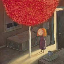 The Last Page of The Red Tree