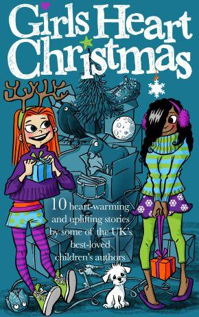 GIRLS HEART CHRISTMAS ISHERE!!!