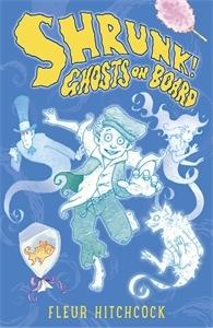 ghostsonboard