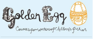 Golden Egg Academy Logo  75