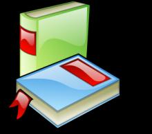 309px-Books-aj.svg_aj_ashton_01.svg