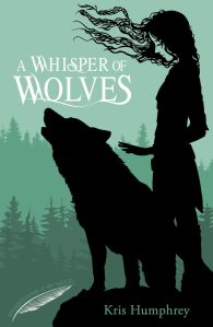 A Whisper of Wolves cover