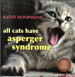 all cats have aspergers