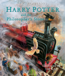 HP Philosopher Illustrated cover RGB