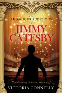 Jimmy Catesby Cover MEDIUM