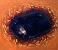 hibernatingbear