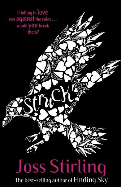 Winner of Romantic Novel of the Year 2015