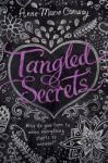 tangled secrets cover