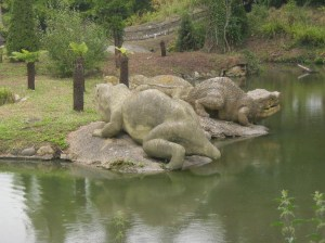 Crystal Palace Dinosaurs tubby little frogdinos-small