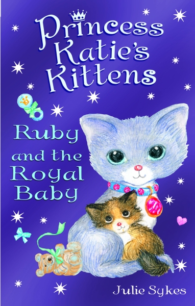 Ruby and the Royal Baby copy