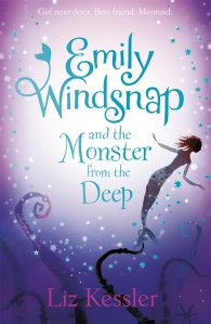 Emily Windsnap Monster from the Deep #2