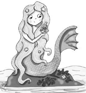 Image 5 mermaid