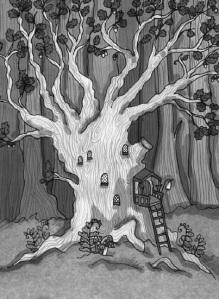 Image 6 Tree