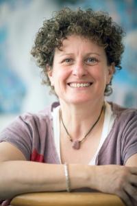 Liz Kessler c Mark Noall