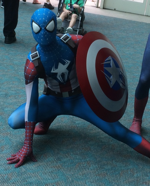 The-amazing-spider-cap