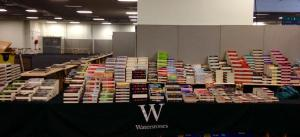 YALC Books from Waterstones
