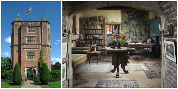 Sackville-sissinghurst-Oast House Archive and National Trust