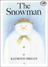 the-snowman-raymond-briggs