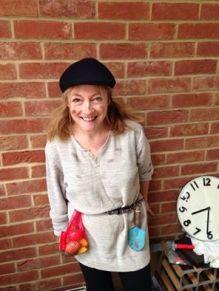 emily's mum