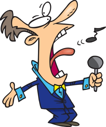 singingman