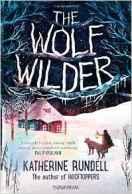 wolf wilder cover