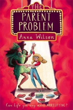 Tips for Young Writers #3 – with AnnaWilson