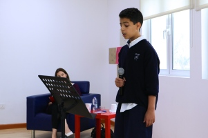 The brilliant Abdulrahman