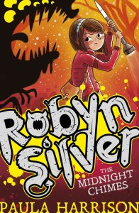 Robyn Silver front