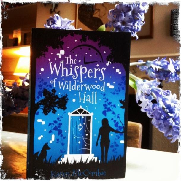 Whispers & hyacinths
