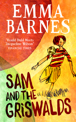 If I Were a Boy, I'd Have Been Sam – Emma Barnes
